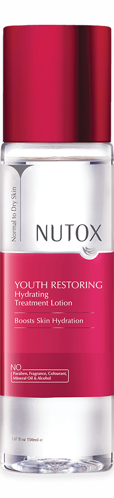 Youth Restoring Treatment Lotion